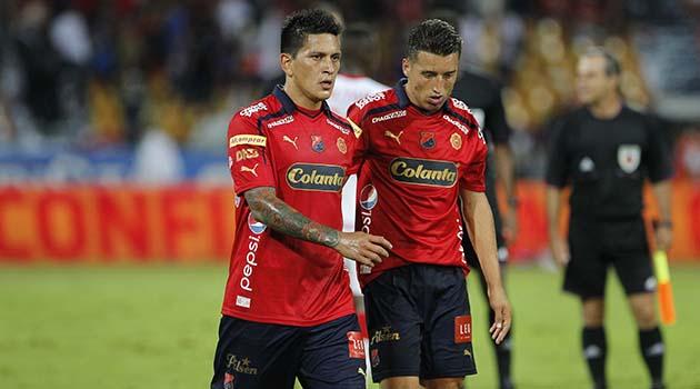 Cano goleador1