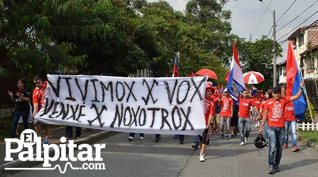 Foto: EL PALPITAR