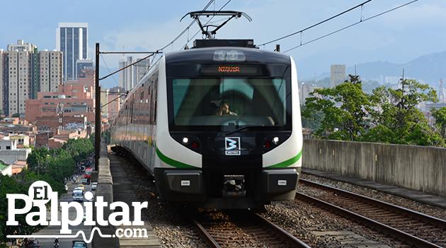 Metro-de-Medellin 1