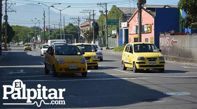Taxis_2015_El_Palpitar