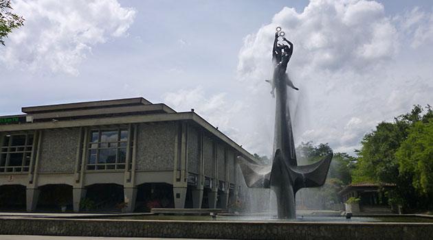 propuestas del nuevo rector de la Universidad de Antioquia.