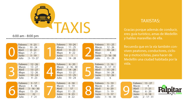 taxis-PyP2