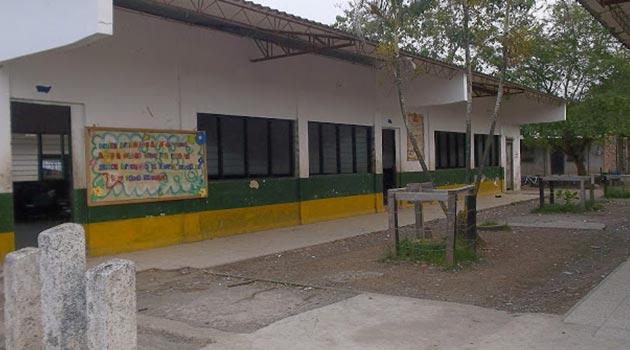 ColegioBelen_Bajirá_Elpalpitar