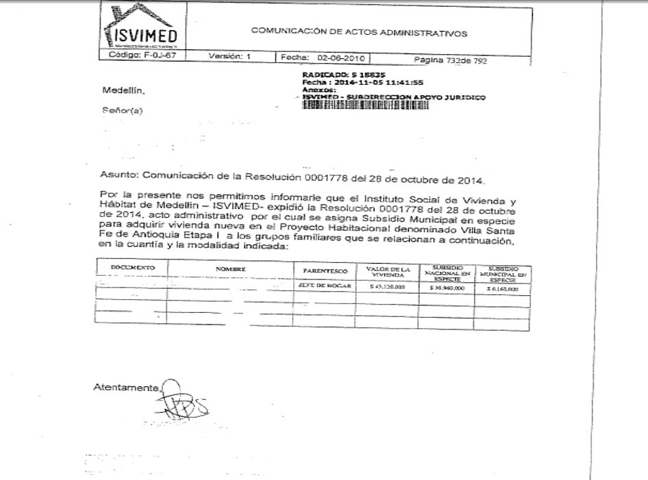 Documento_falsificado_Santo_Domingo_ElPalpitar