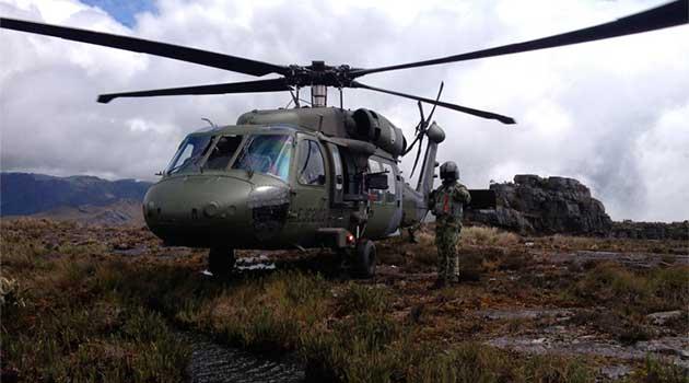 ejercito_helicoptero_montaña