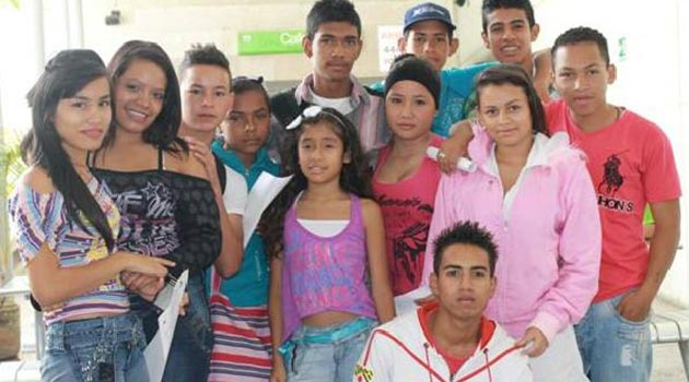 Jovenes_Medellín_El_Palpitar