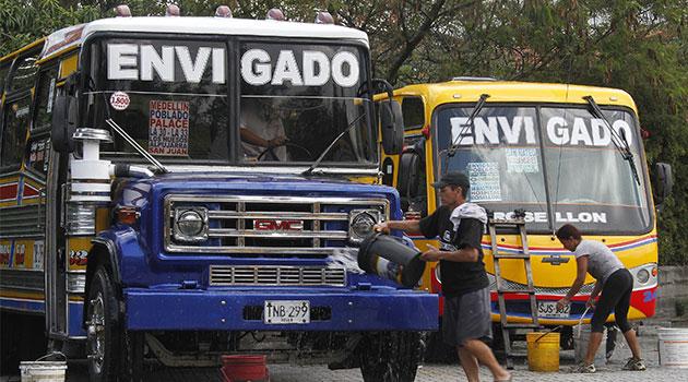 buses_envigado