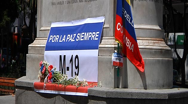 conmemoración-M19