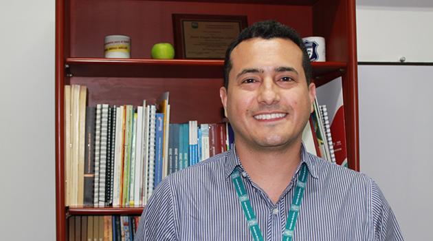 Juan-Diego-Barajas,-nuevo-Secretario-de-Educación-de-Medellín.
