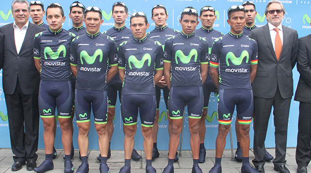 Movistar-Team-América