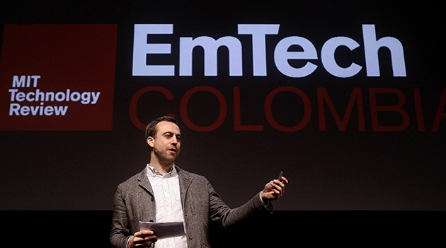 Emtech-Colombia