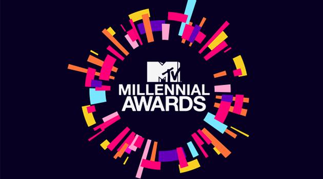 MTV-Millennial-Awards