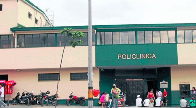 policlinica