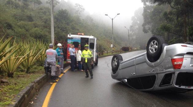 Accidente Las Palmas 3