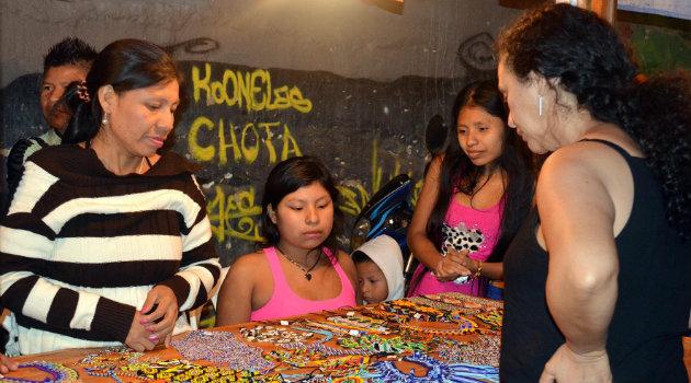 Foto: Cortesía. Comuna 8 – Villa Hermosa,