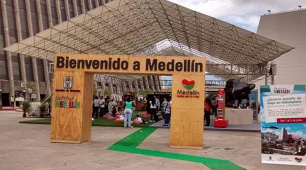 Mini-Medellín