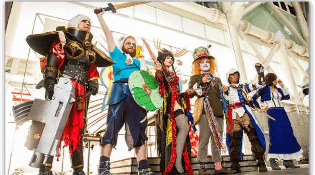 comiccon_plaza_mayor_cosplay