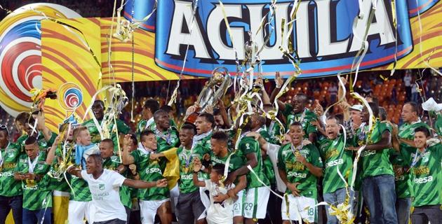 Foto: CORTESÍA  Liga Aguila