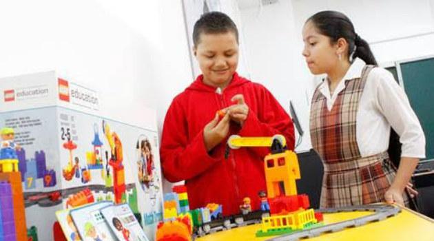 Aula_LEGO_Medellín