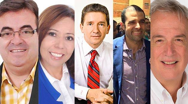 Candidatos-gobernacion