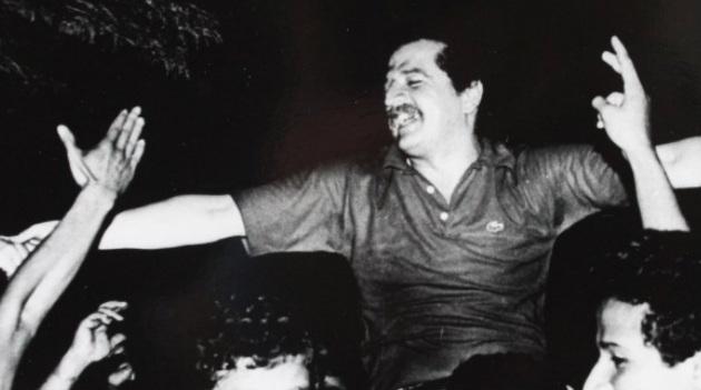 Foto: Cortesía. Luis Carlos Galán Sarmiento.