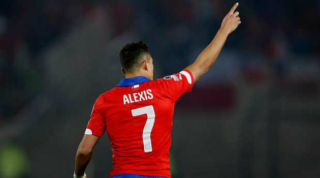 alexis-Chile