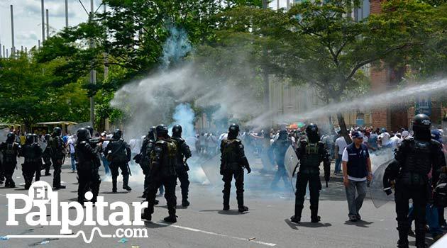 disturbios-marcha-comerciantes1