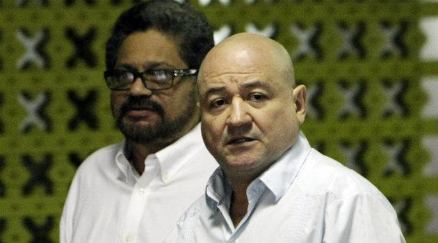 Alias Carlos Alberto Lozada. Foto: Cortesía