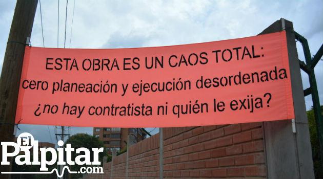 Protesta_Obras_Valorización