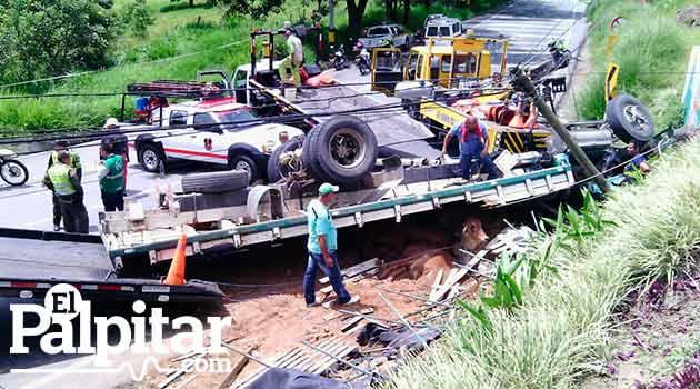 Accidente-camion-Hatillo-2