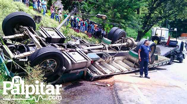 Accidente-camion-Hatillo1