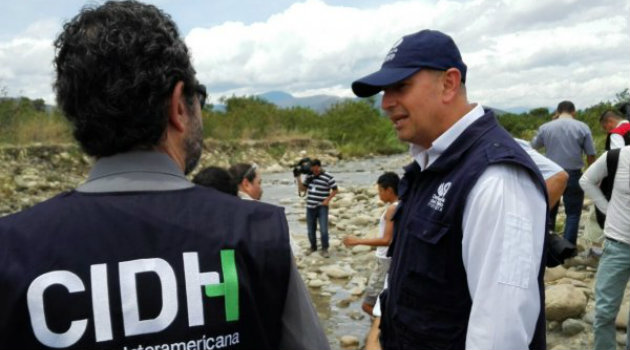 CIDH_Crisis_Frontera