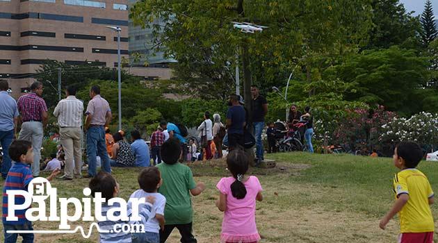 Drones-niños