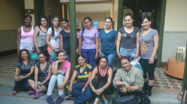 Medellín_Mujeres_Artes