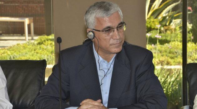 Mohammad Maaitah