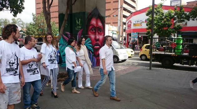 Murales_Columnas_Metro