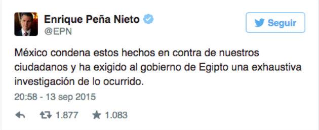 Twitter_Peña Nieto