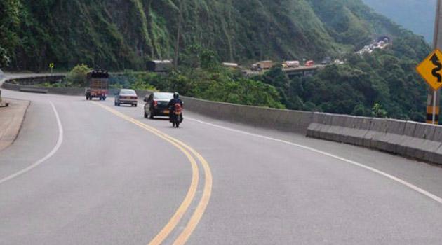 Via-carretera
