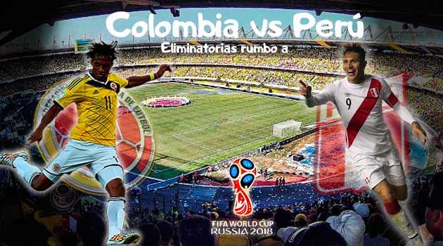 Colombia-Vs-Perú