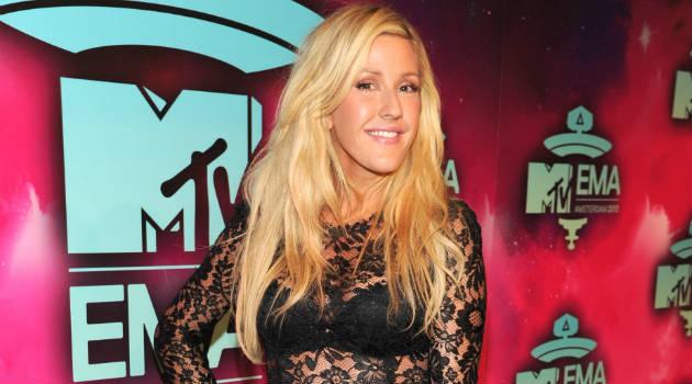 Ellie-Goulding--2013-MTV-EMA--16