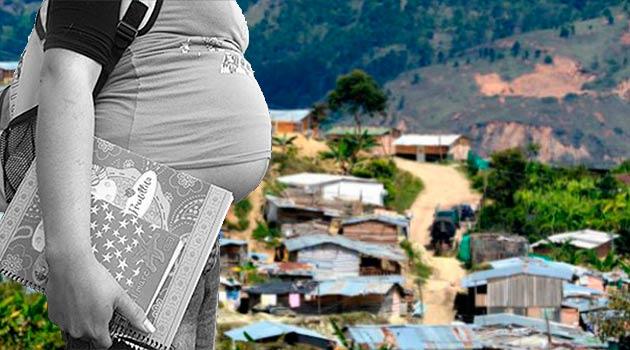 Embarazo-Adolecente