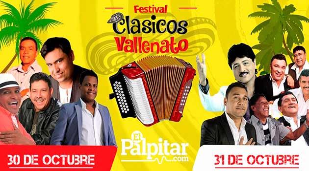 Festival-Clasico-del-Vallenato
