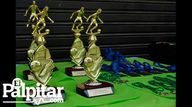 Trofeo-Futbol