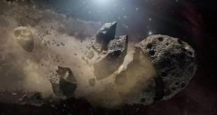 fragmentacion-asteroide