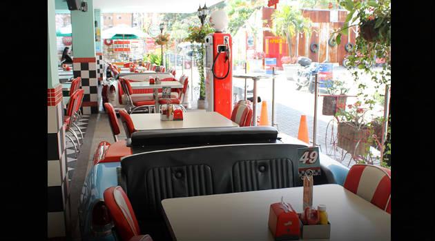 Classic Diner (2)-Palpitar
