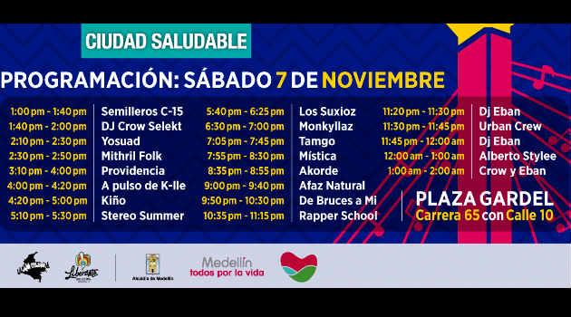 Festival_Comuna_Medellín_Palpitar