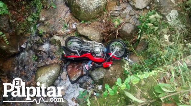 accidente_moto_gómez_plata_muerto