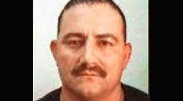 """Dairo Antonio Úsuga David, alias """"Otoniel"""", líder del """"Clan Úsuga"""". Foto: ARCHIVO"""