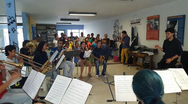 Grabación-Himno-Antioquia-Emberá