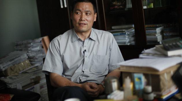 Pu_Zhiqiang_China